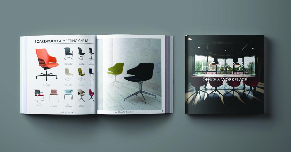 Office & Workplace Brochure
