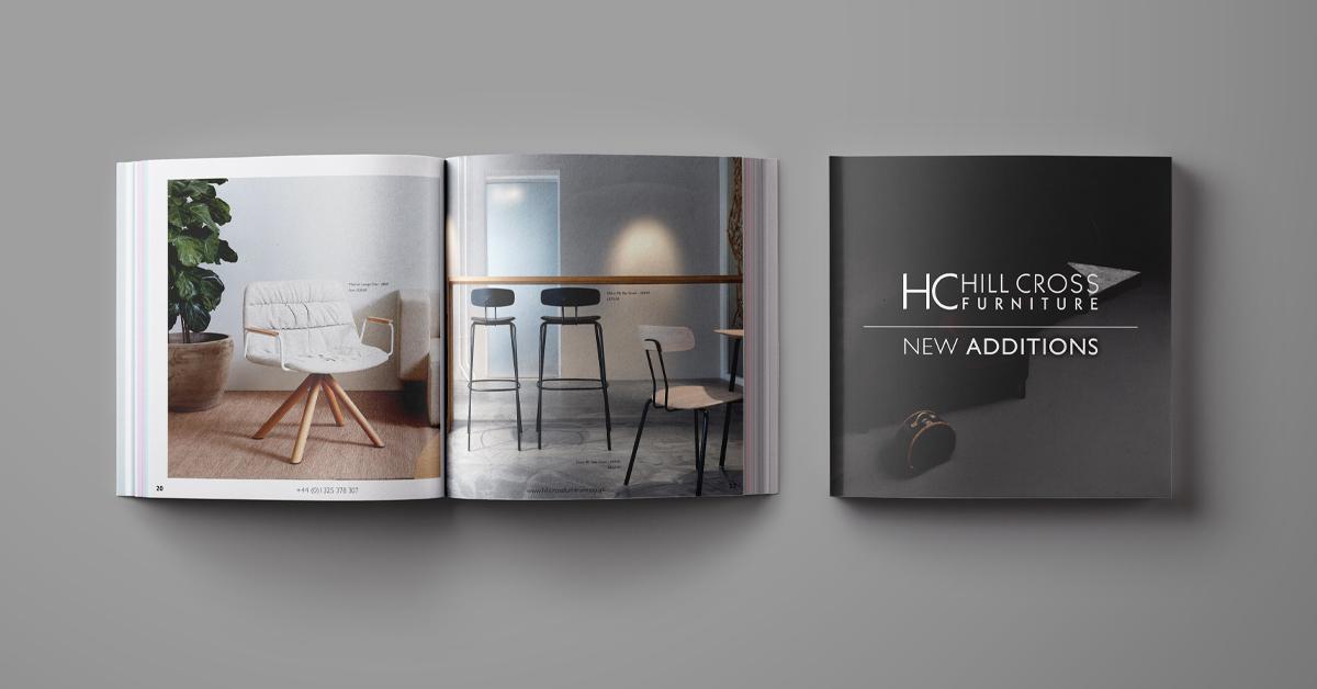 September - New Additions Brochure