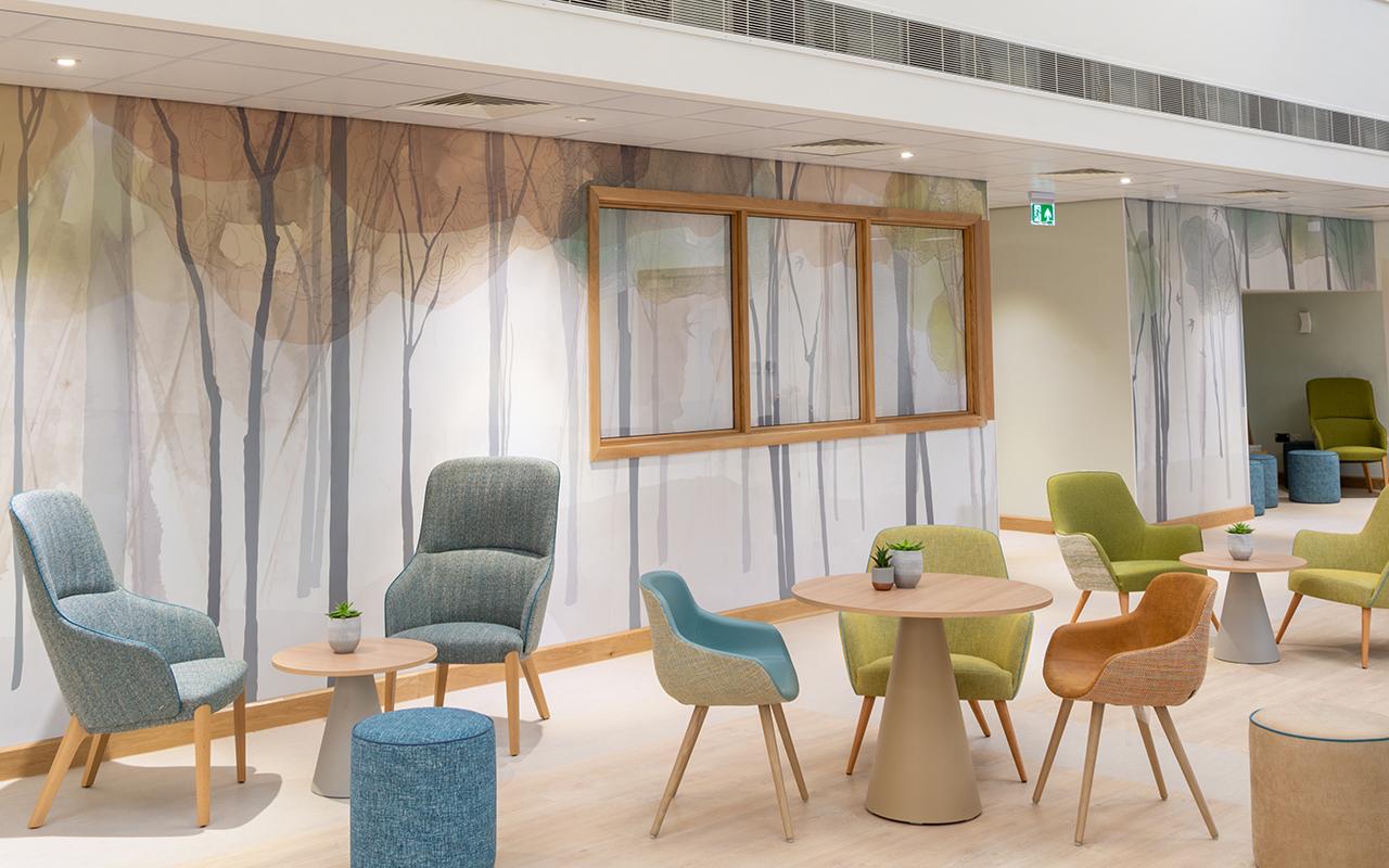 Hospice Furniture