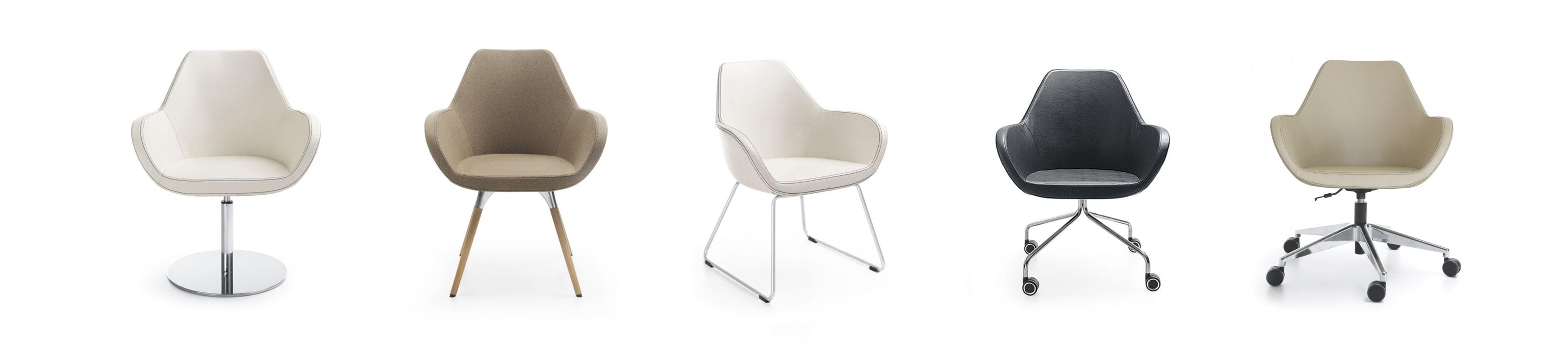Ziv chairs